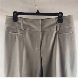 Apt. 9 Curvy Fit Capri slacks